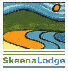 Skeena Lodge, Southerness, Solway Firth